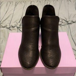 Madden Girl ladies Short Boots